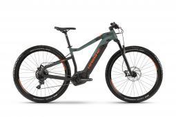 Haibike SDURO Hardnine 8.0 Elektromos Kerékpár 2019