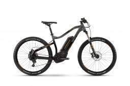 Haibike SDURO Hardseven 6.0 Elektromos Kerékpár 2019