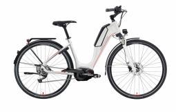 Gepida Bonum Nexus 8 Túratrekking E-bike  2019