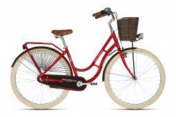 Kellys Arwen Dutch Red városi kerékpár 2019