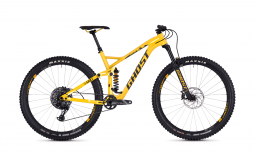 Ghost Slamr X 5.9 MTB Fully 29