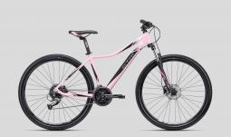 CTM Charisma 3.0 rózsaszín női 29