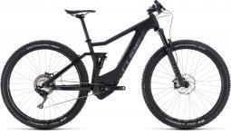 Cube Stereo Hybrid 120 HPC RACE 500 Elektromos Kerékpár 2018