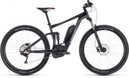 Cube Stereo Hybrid 120 ONE 500 Elektromos Kerékpár 2018