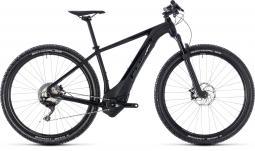 Cube Reaction Hybrid SL 500 Elektromos kerékpár  2018