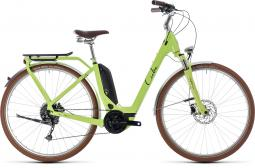 Cube Elly Ride Hybrid 500 Elektromos Kerékpár  2018