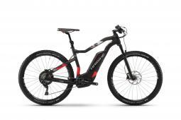 Haibike SDURO HardNine Carbon 9.0 Pedelec Kerékpár  2018