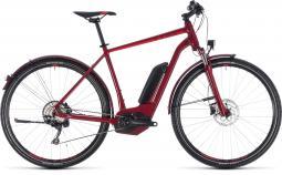 Cube Cross Hybrid Pro Allroad 400 Elektromos Kerékpár  2018