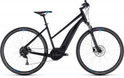 Cube Cross Hybrid ONE 500 Woman Elektromos Kerékpár   2018