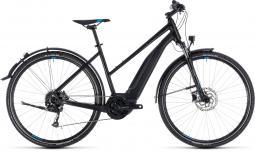 Cube Cross Hybrid ONE Allroad 500 Woman Elektromos Kerékpár    2018