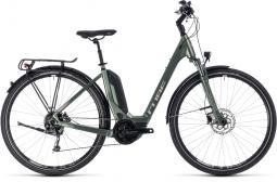 Cube Touring Hybrid ONE 500 Mono Tube Elektromos Kerékpár    2018