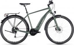 Cube Touring Hybrid ONE 500 Elektromos Kerékpár 2018