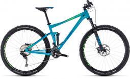 CUBE  STEREO 120 HPC SL kerékpár 2018