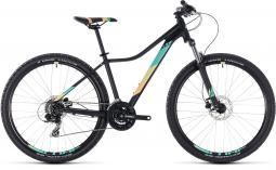 CUBE Access WS EAZ 27.5 kerékpár 2018