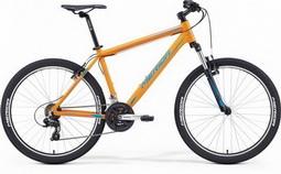 Merida Matts 6.10-V narancs  Akciós Kerékpár 2016