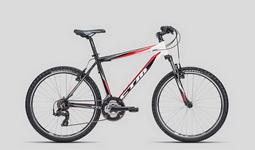 CTM TERRANO 1.0 Akciós Kerékpár 2016