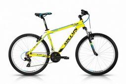Kellys Viper 10 Yellow Akciós Kerékpár 2015