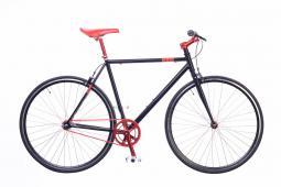 Neuzer Skid fixi kerékpár 2018