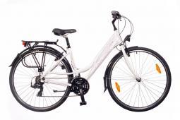 Neuzer Ravenna 50 női trekking kerékpár 2018