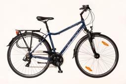 Neuzer Ravenna 50 trekking kerékpár 2018