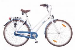 Neuzer Brooklyn N7 női városi kerékpár 2018