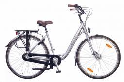 Neuzer Avenue női városi kerékpár 2018