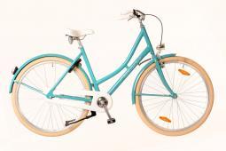 Neuzer Mary női városi kerékpár 2018