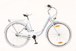 Neuzer Balaton Premium 28 N3 női városi kerékpár 2018