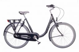 Neuzer Duna városi kerékpár 2018