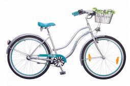 Neuzer Picnic női városi kerékpár 2018