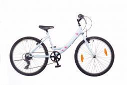 Neuzer Cindy 24 1S gyermek kerékpár 2018