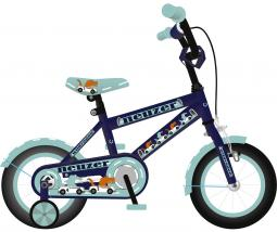 Neuzer BMX 12 gyermek kerékpár 2018