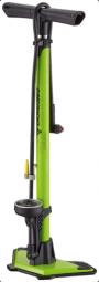 Merida acél, zöld 1600 gr, 160 psi, 63cm műhelypumpa 2018