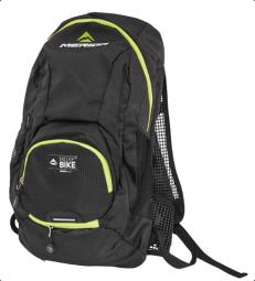 Merida Multi 18L fekete hátizsákok túrázáshoz 2018