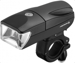 Merida 1W fekete, 180 Lumen, 2 funkciós első lámpa 2018