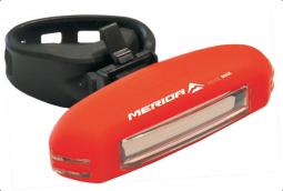 Merida USB led (ledpanel) 3 funkciós kerékpár hátsó lámpa 2018