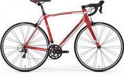 Merida Scultura 200 piros Akciós kerékpár 2016