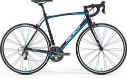Merida Scultura 300 Lampre országúti Akciós kerékpár  2016