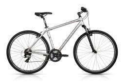 KELLYS CLIFF 30 SILVER Akciós kerékpár 2017