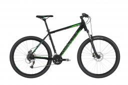 Kellys Madman 50 Black Green MTB 27,5
