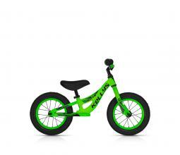 Kellys Kite 12 Neon Green futóbicikli 2019