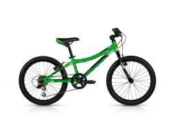 KELLYS LUMI 30 zöld Akciós kerékpár 2017