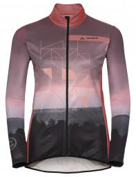 Vaude Women's Resca Wool Tricot női thermo mez 2018