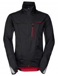 Vaude Men's Steglio Softshell Jacket kerékpáros télikabát 2018