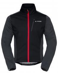 Vaude Men's Spectra Softshell Jacket II kerékpáros télikabát 2018
