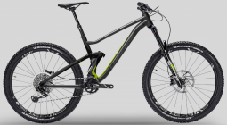 Lapierre Zesty AM 4.0 MTB Fully 29