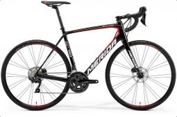 Merida Scultura Disc 4000 országúti kerékpár 2019