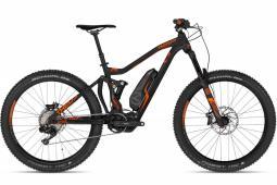Kellys Theos EN 70 Extra Akciós Fully MTB 27,5 E-bike 2018