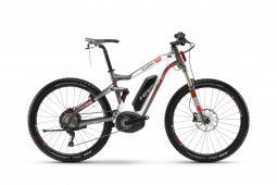Haibike XDURO FullSeven S 9.0 Extra Akciós Fully MTB 27,5 E-bike 2018
