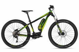 Kellys Tygon 70 Extra Akciós MTB 27,5 E-bike 2018